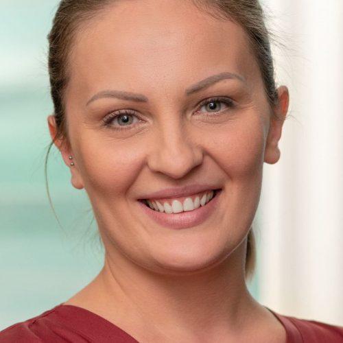 Sanja: Zahnärzte am Stadtpark