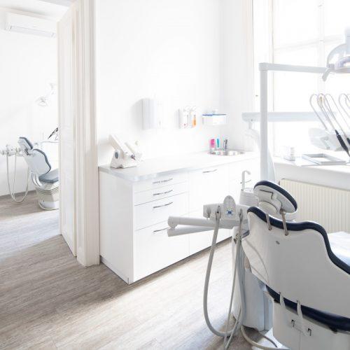 Zahnärzte am Stadtpark: Ihre Spezialisten für moderne Zahnheilkunde in 1030 Wien