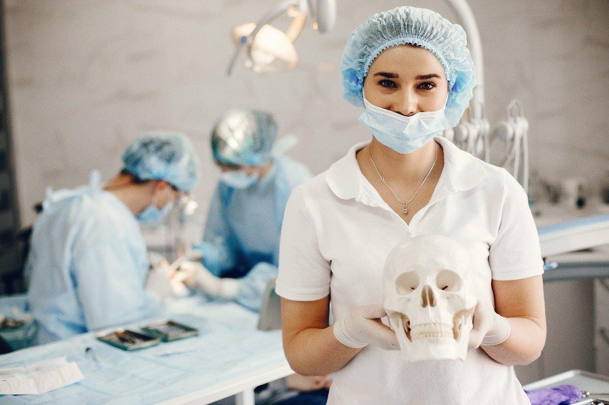 Knochenersatz – Wählen Sie das Beste für sich - Zahnärzte Am Stadtpark