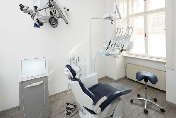 Ordination für Zahnmedizin – Wien - Zahnärzte Am Stadtpark