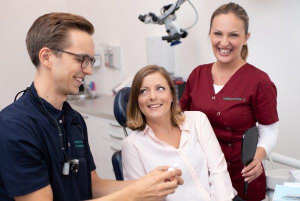 Prophylaxe - Wien – Wählen Sie das Beste für sich - Zahnärzte Am Stadtpark