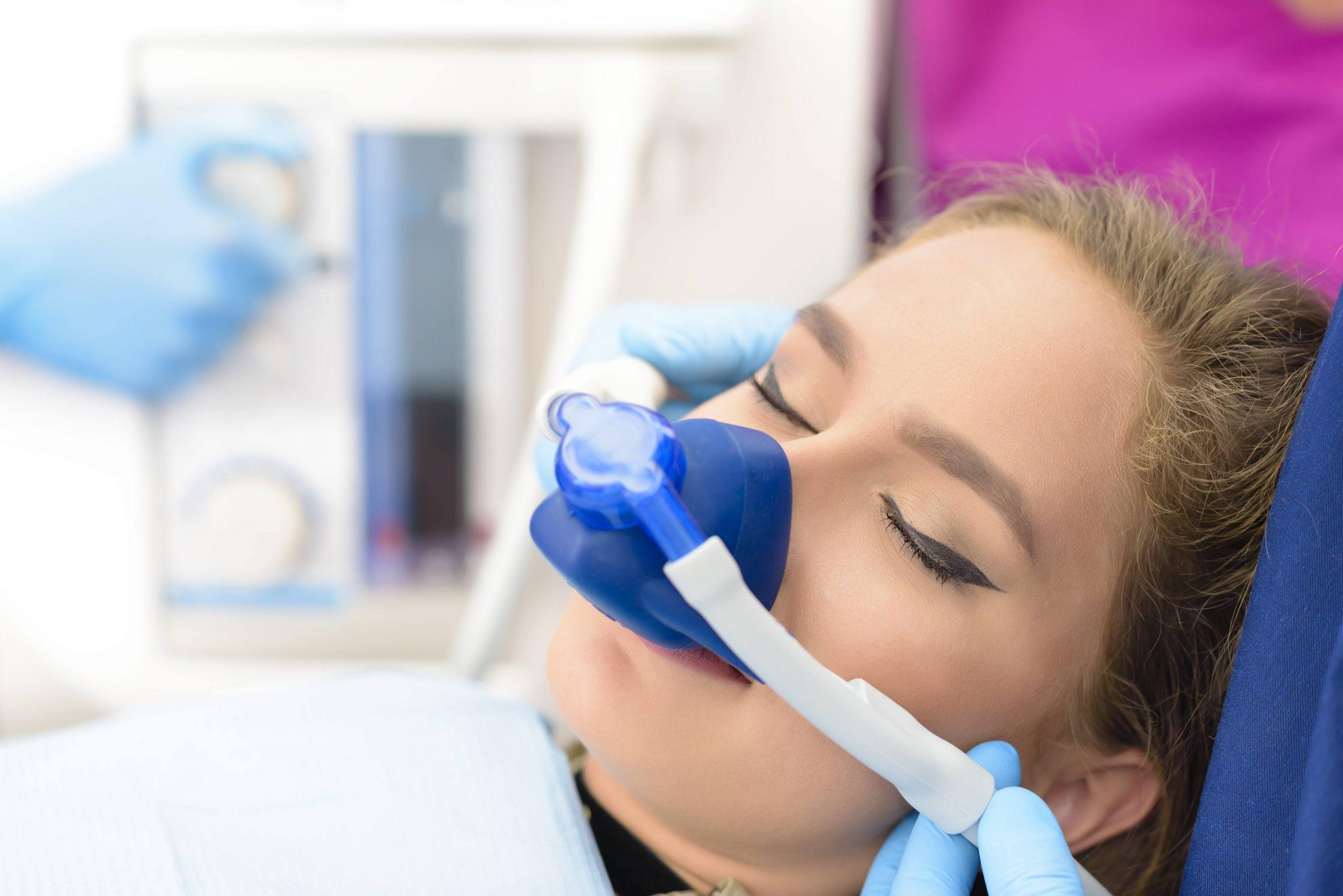 Zahnbehandlung unter Vollnarkose - Wien